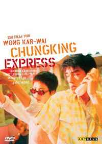 affiche  Chungking Express 3018